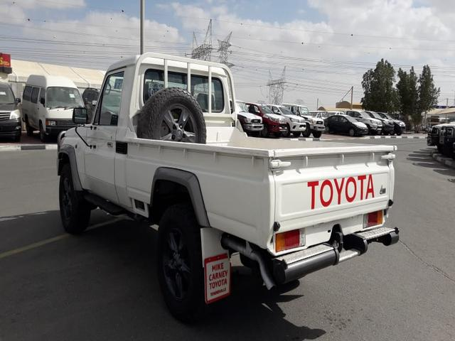 2012 Toyota Land Cruiser